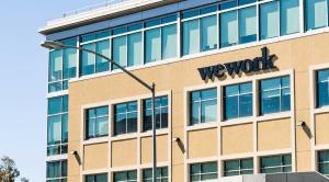 wework investor