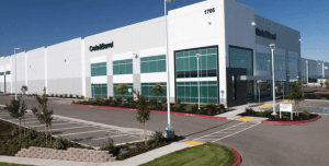 prologis to acquire