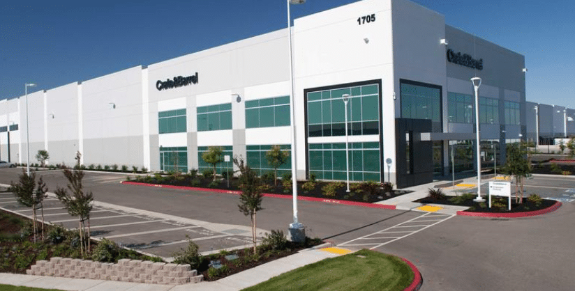 Prologis to Acquire Liberty Property Trust for $12.6B