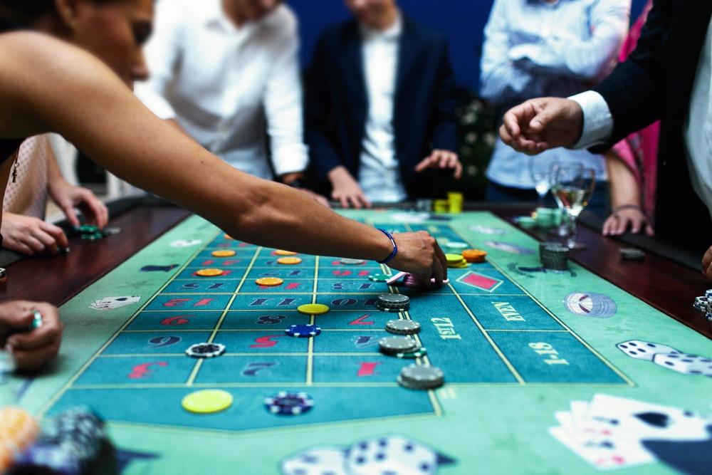 Gambling is not an addiction casino 452