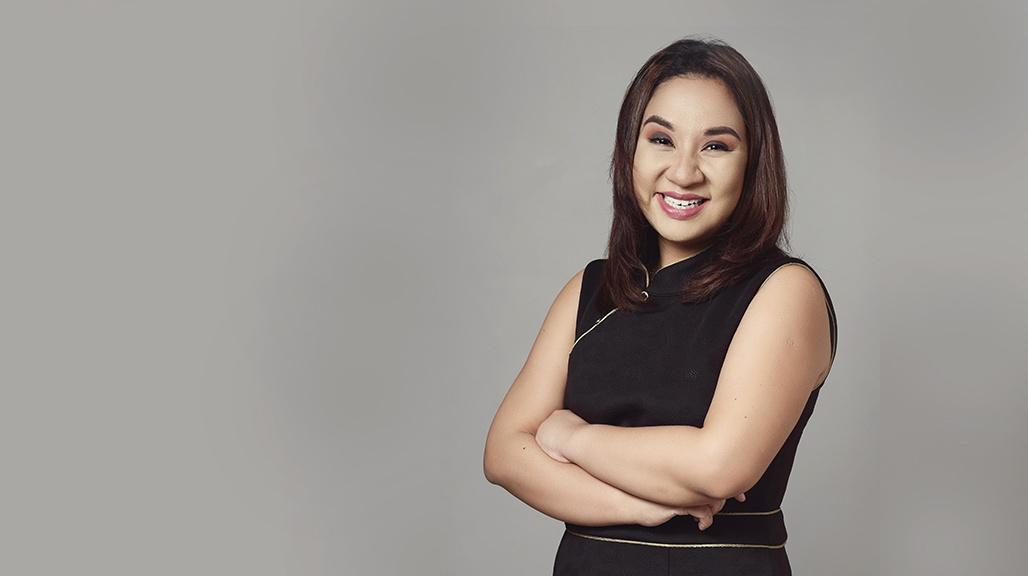 In The Spotlight: Claudine Fernandez, Founder of Artistic Strategies Academy