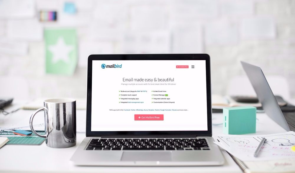4 Free No-Strings-Attached Email Templates To Keep In Touch