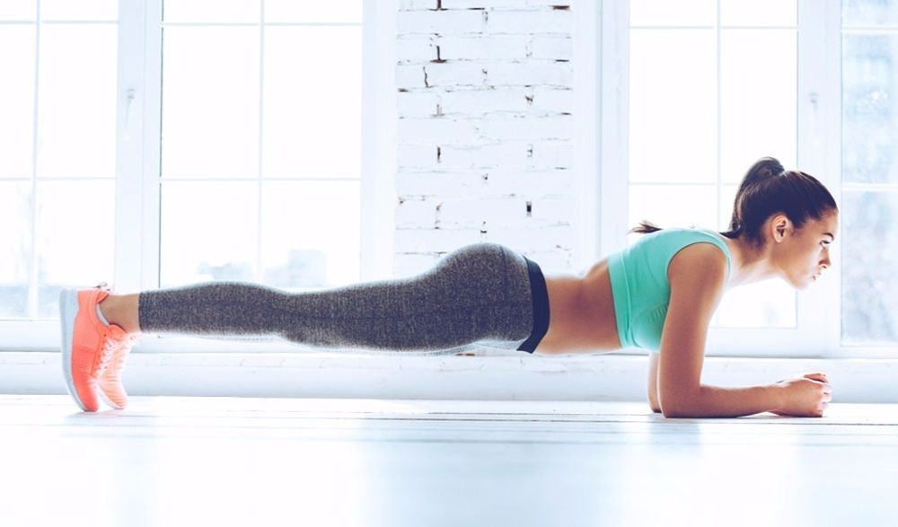 Health Misconception #3: A Six-Pack Means A Strong Core