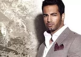 Bollywood Actor Upen Patel