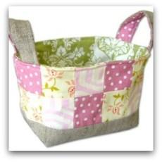 fabricbasket
