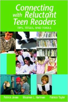 RAWing with Teen Read Week 2015: Kings and Printzes