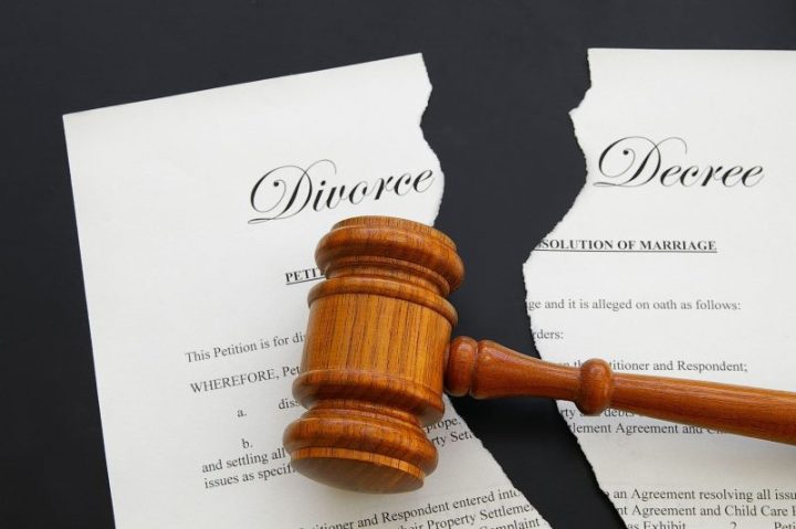 Why Should You Seek Help From Divorce Lawyers In Lakeway