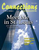April 2005 issue of Connections Magazine
