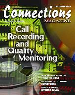 September 2005 issue of Connections Magazine