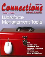 March 2006 issue of Connections Magazine