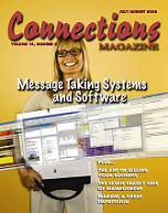 Jul/Aug 2006 issue of Connections Magazine