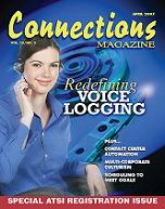 April 2007 issue of Connections Magazine