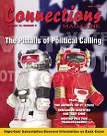 May 2008 issue of Connections Magazine