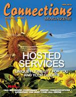 June 2010 issue of Connections Magazine