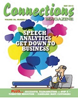 May 2012 issue of Connections Magazine