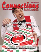 Mar/Apr 2014 issue of Connections Magazine