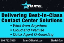 Startel delivers best-in-call contact center solutions