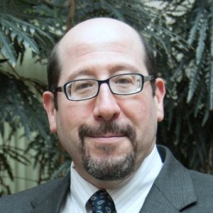 Harold Love - New Executive Director of Jewish Residential Services