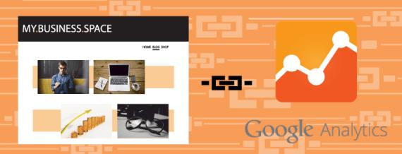 set up google analytics connectivity