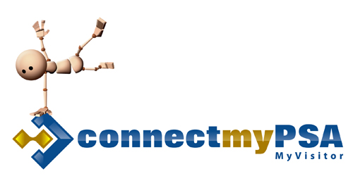 http://www.connectmypsa.com/myvisitor/