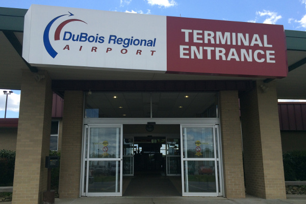 Southern Airways Express DuBois Regional Airport