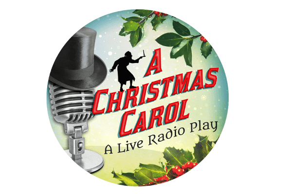 Christmas Carol Live Radio Play