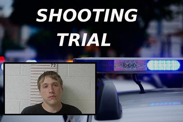 Damien Ditz jury trial shooting