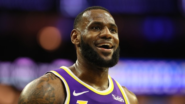 Lakers Reportedly Make Decision On Plan For LeBron James