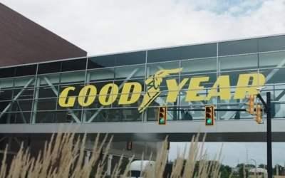 Customer story: Goodyear