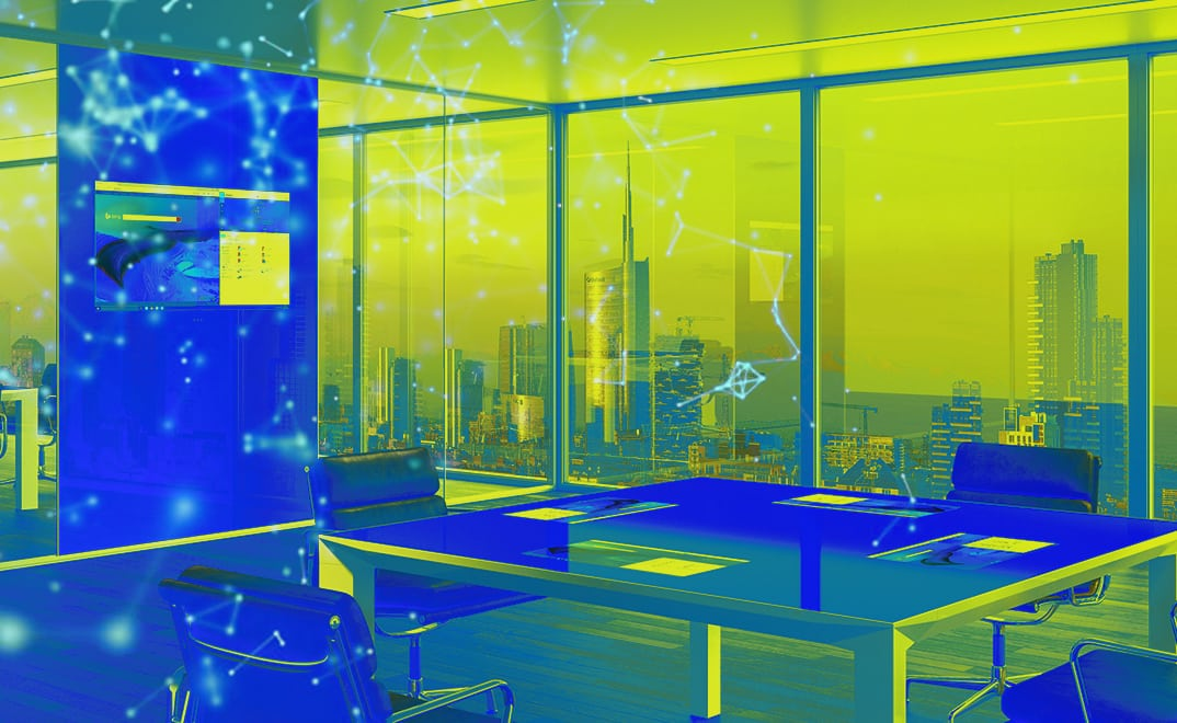 IoT in the Workplace: Smart Office Applications for Better Productivity