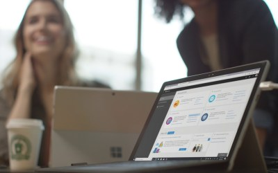Simplify your compliance journey with Microsoft 365