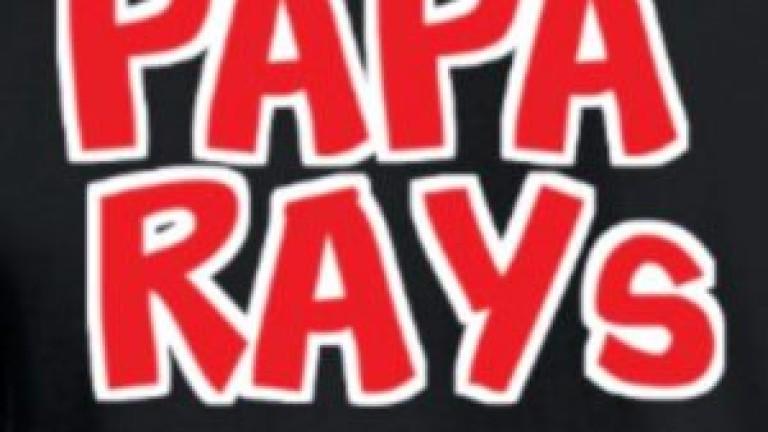 papa rays
