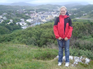 Look over Clifden 1