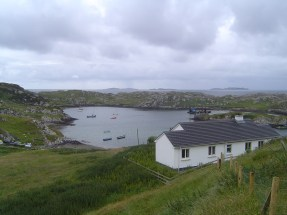 Welcome to Inisbofin