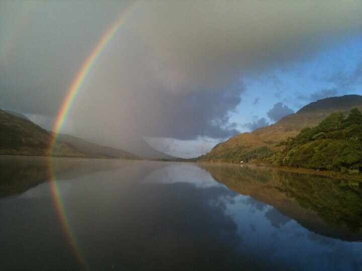 Mike's top 10 Connemara Events and Festivals