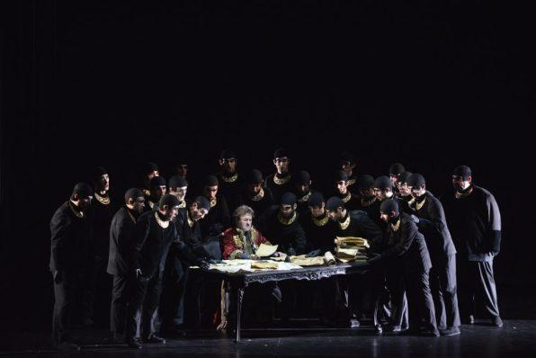 Foto Rota - Fondazione Donizetti