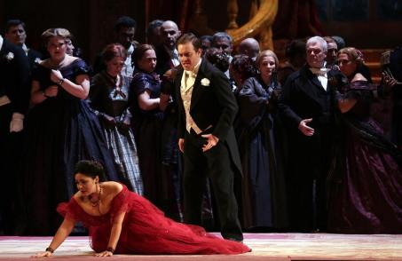 Photo credit: Marco Brescia & Rudy Amisano – Teatro alla Scala