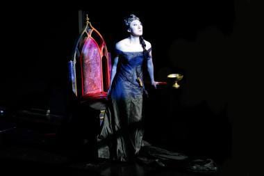 Photo credit: Teatro Alighieri di Ravenna