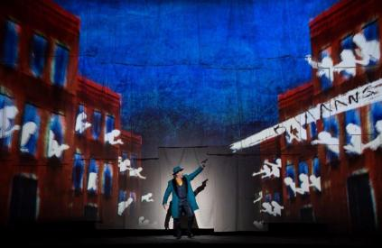 Photo credit: Yasuko Kageyama -Teatro dell'Opera di Roma