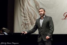 Juan Noval Moro - Premio Opera Insieme-AICS