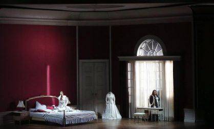 Photo credit: Ramella & Giannese - Teatro Regio Torino
