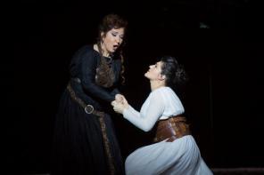 Norma alla Royal Opera House of Muscat - Photo credit: Khalid AlBusaidi, ROHM