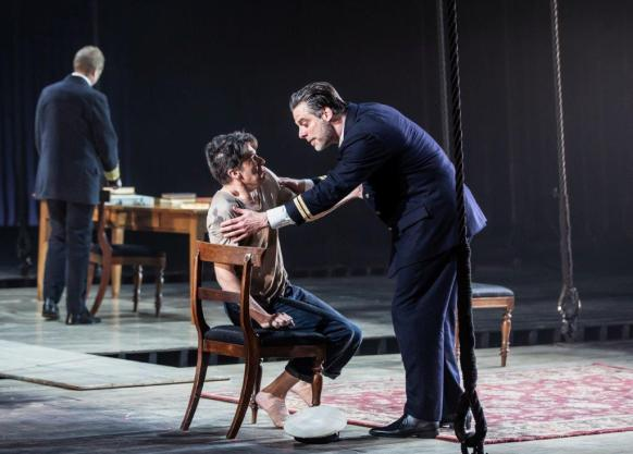 Photo credit: Yasuko Kageyama - Opera di Roma