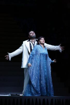 Photo credit: Brescia/ Amisano - Teatro alla Scala