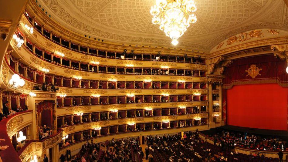 Calendario Teatro Alla Scala.La Stagione 2019 2020 Del Teatro Alla Scala Ecco Il