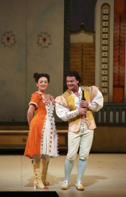 Photo credit: Brescia e Amisano / Teatro alla Scala