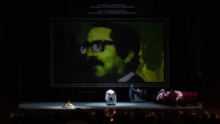 Photo credit: Yasuko Kageyama / Opera di Roma