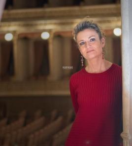 Corinne Baroni