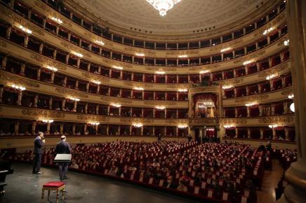 Photo credito: Brescia e Amisano