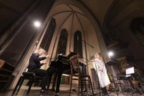 Photo: Fulvio Enrico Bullo / Società dei Concerti Trieste
